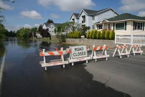 Flood Insurance Seattle, WA