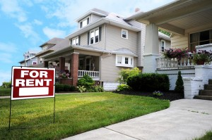 Renters Insurance Buriend, WA