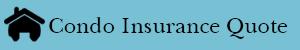Condo Insurance Quote Blue