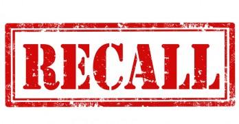 Vehicle Recall in Burien, WA