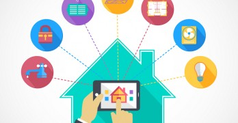 Six Pieces of Technology That Can Prevent a Home Insurance Claim