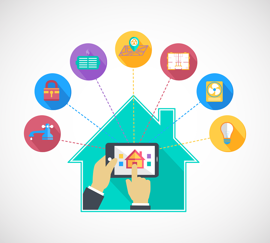 Six Pieces of Technology That Can Prevent a Home Insurance Claim in Burien, WA