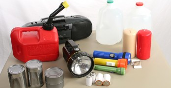 How to Put Together an At-Home Emergency Kit