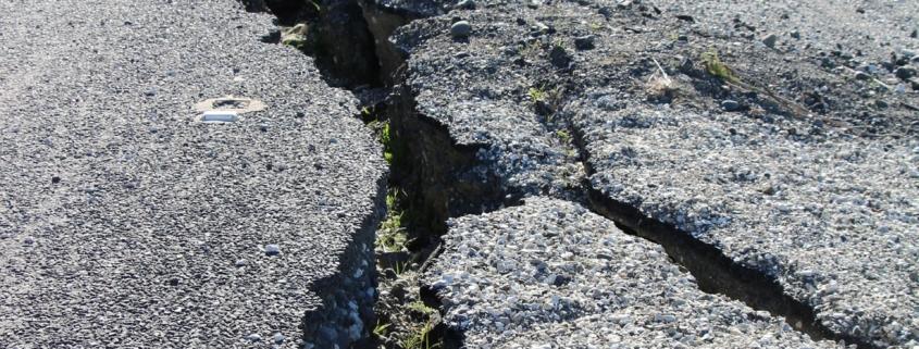 Earthquake Insurance Burien, WA