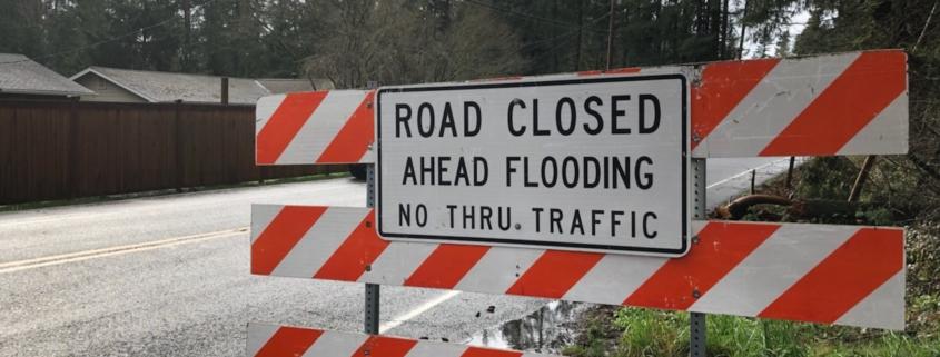 Flood Insurance Burien, WA