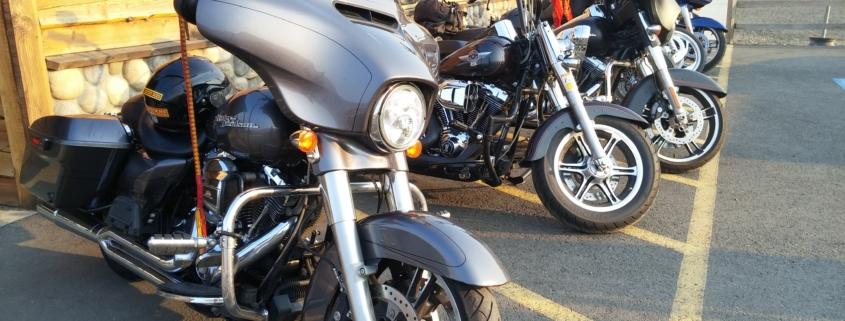 Motorcycle Insurance Burien, WA