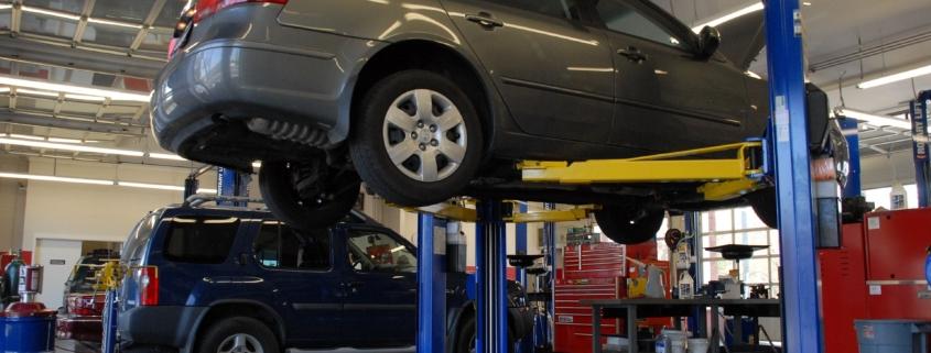 Garage Insurance Washington State